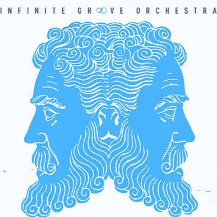 Infinite Groove Orchestra Tour Dates