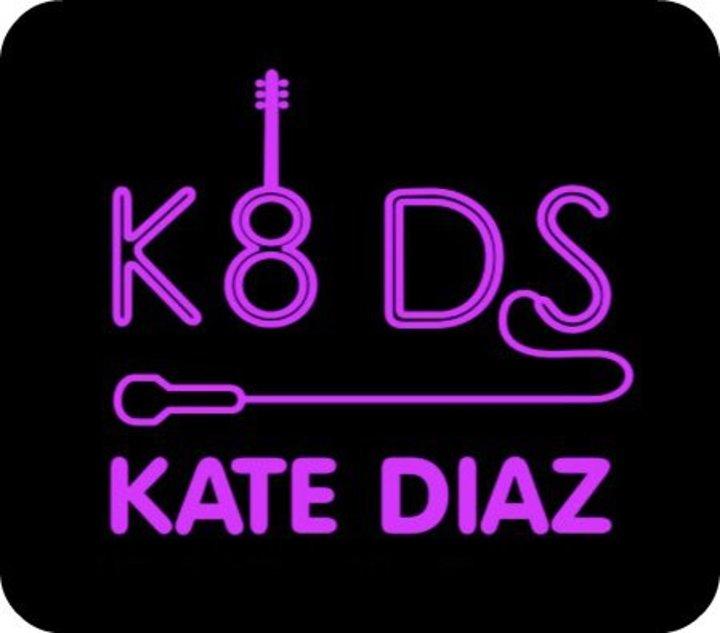 Kate Diaz Tour Dates