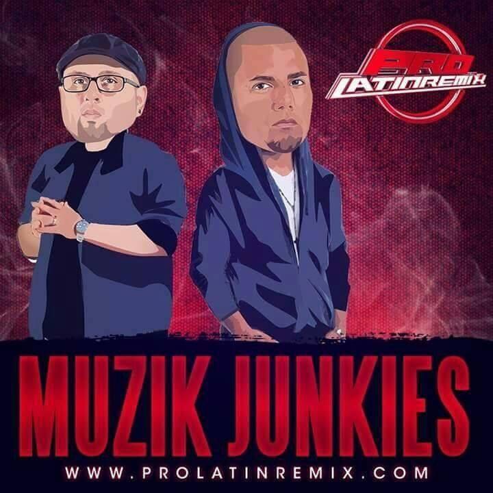 Muzik Junkies Tour Dates