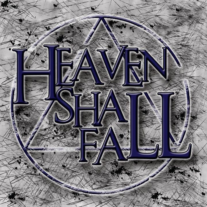Heaven shall Fall Tour Dates