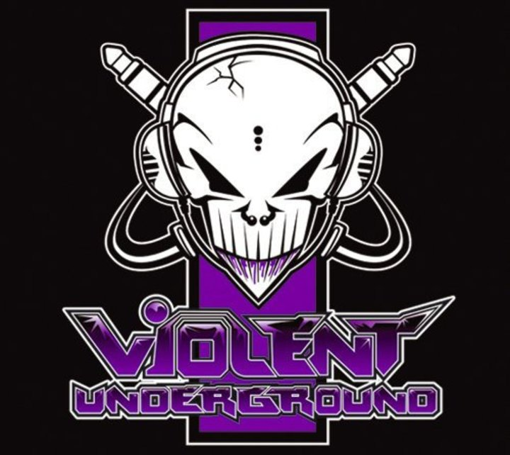 VIOLENT UNDERGROUND Tour Dates