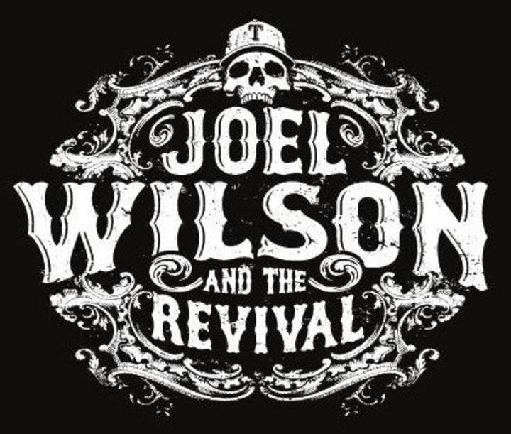 Joel Wilson Tour Dates