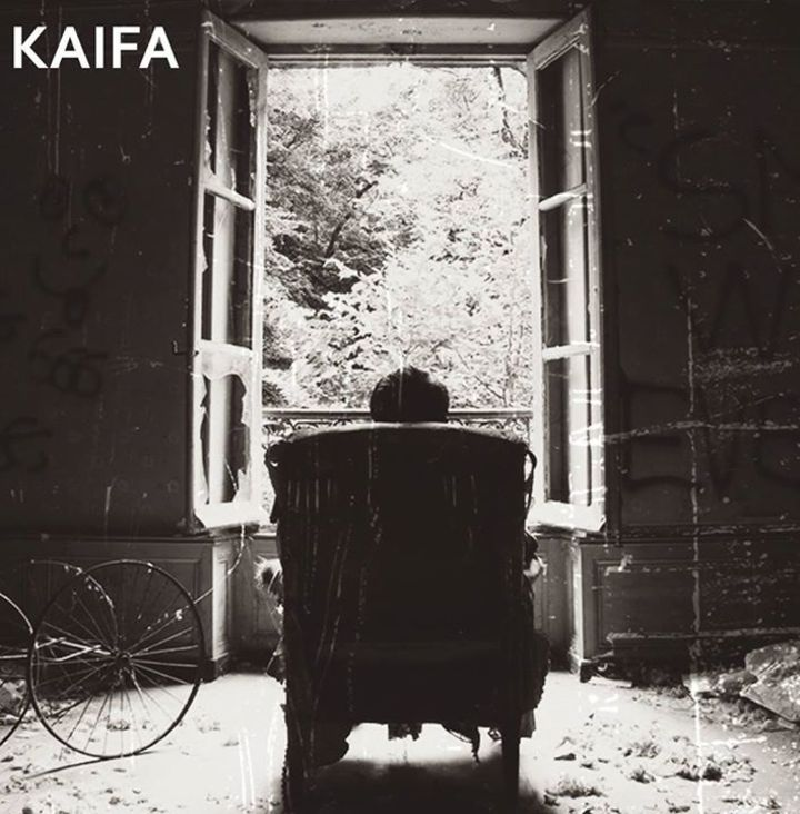Kaïfa Tour Dates
