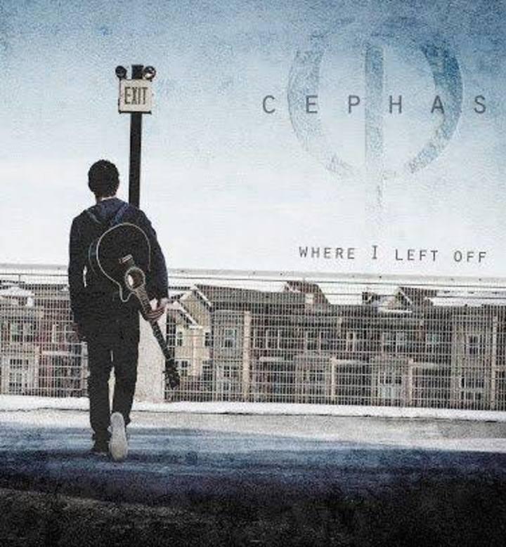 Cephas Tour Dates