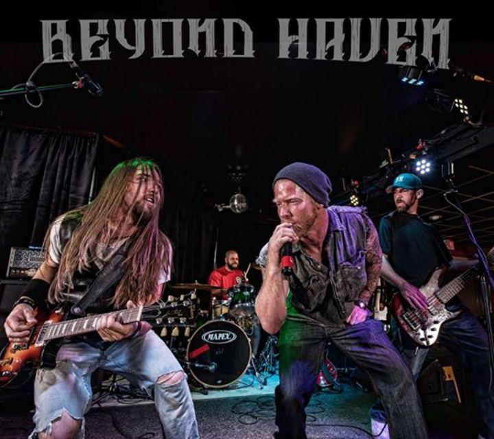 BEYOND HAVEN Tour Dates