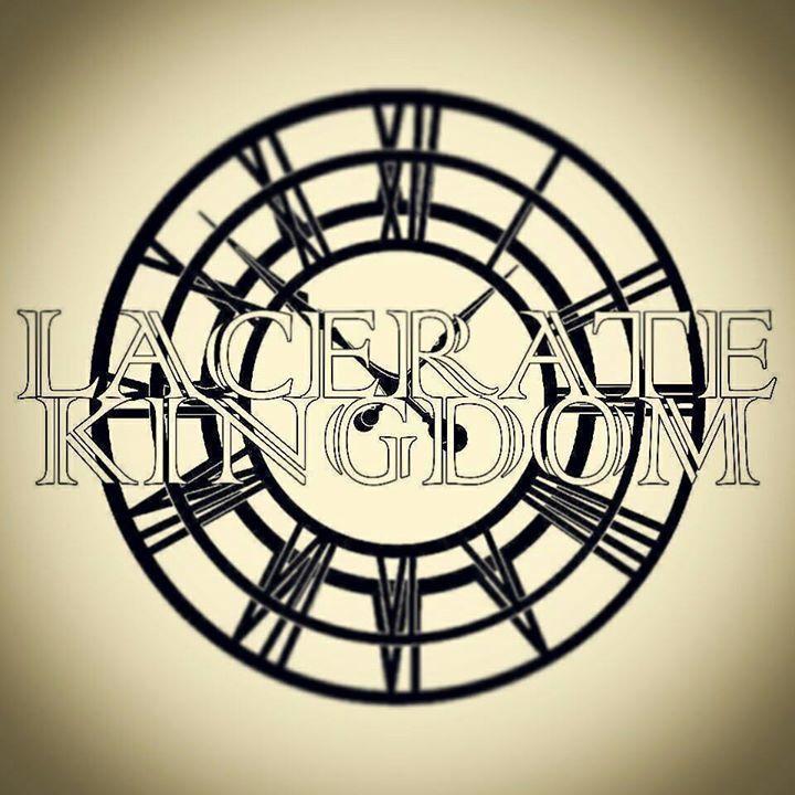 Lacerate Kingdom Tour Dates