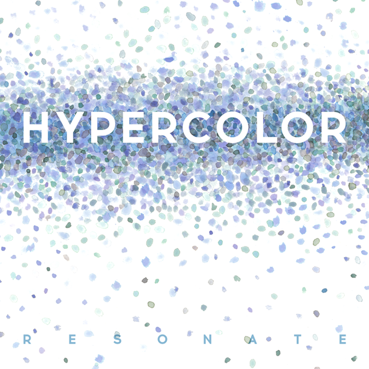Hypercolor Tour Dates