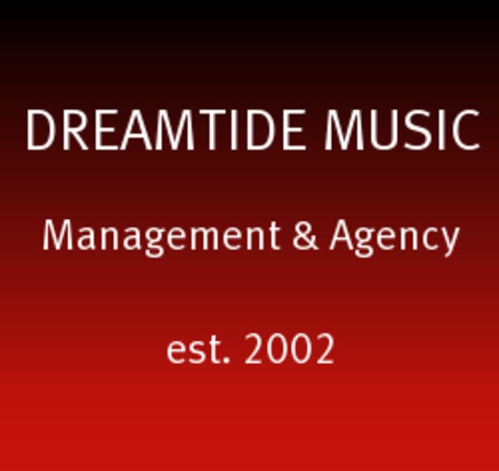 Dreamtide Music Management & Agency Tour Dates