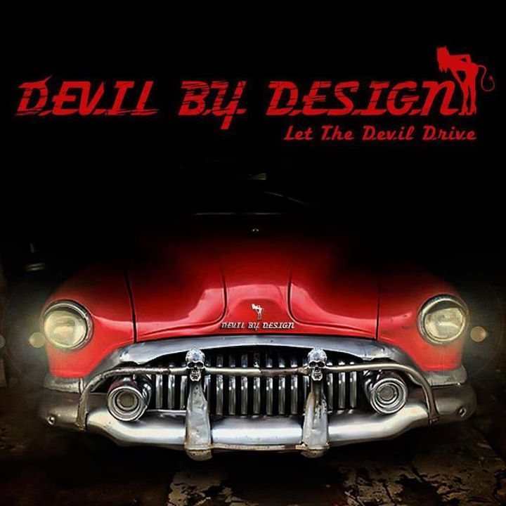 Devil By Design Tour Dates