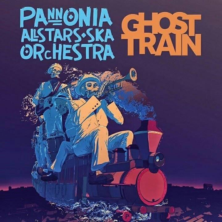 Pannonia Allstars Ska Orchestra Tour Dates
