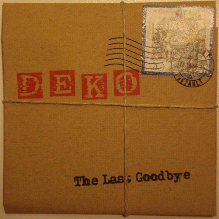 Deko Tour Dates