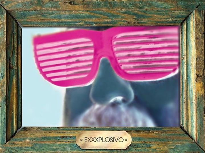 Exxxplosivo Tour Dates