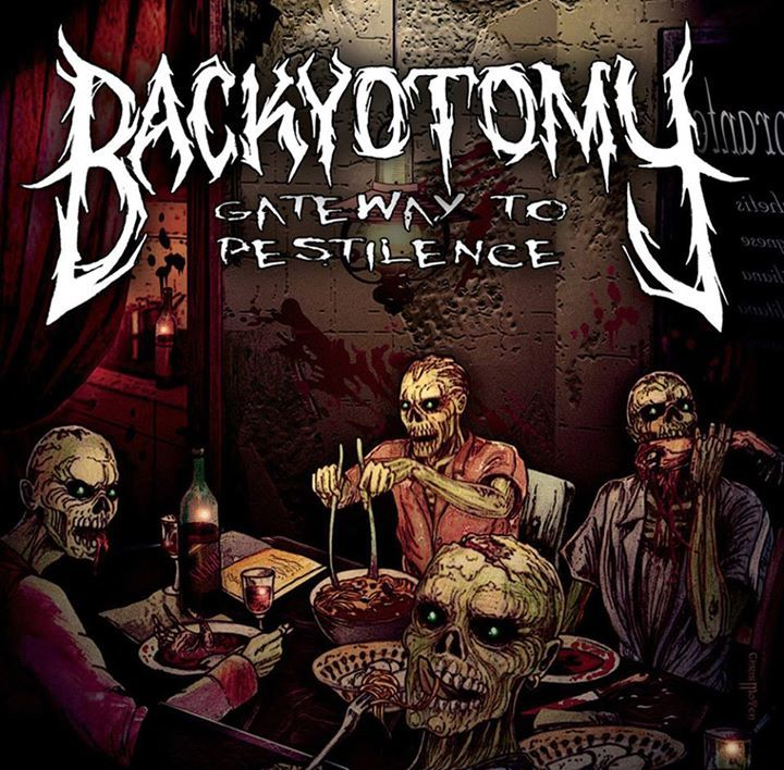Backyotomy Tour Dates