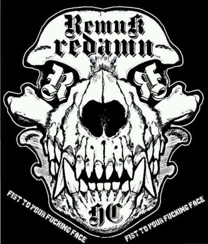 Remuk Redamn HC Tour Dates