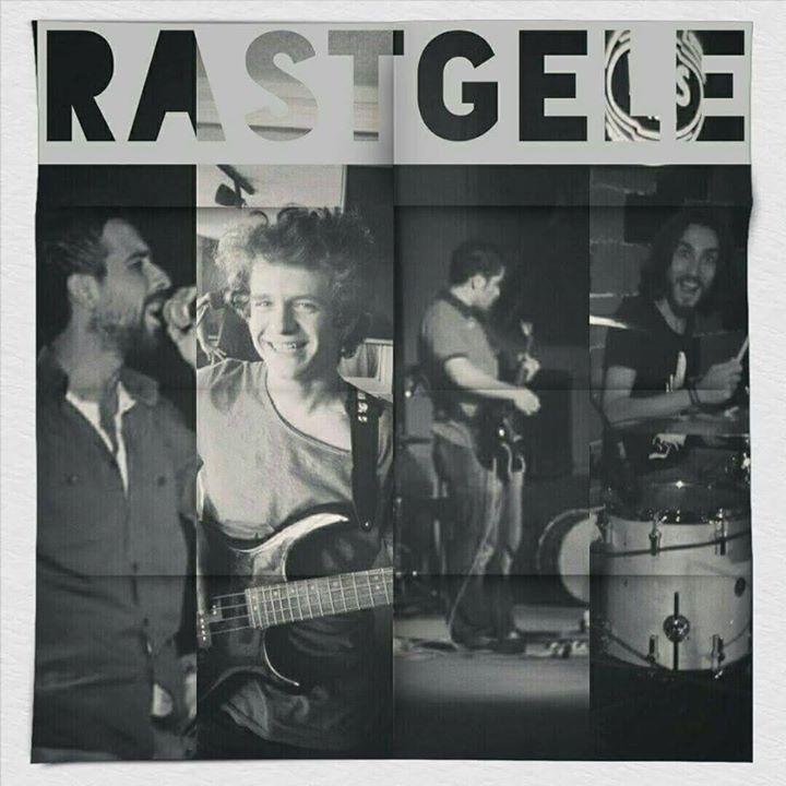 RASTGELE Tour Dates