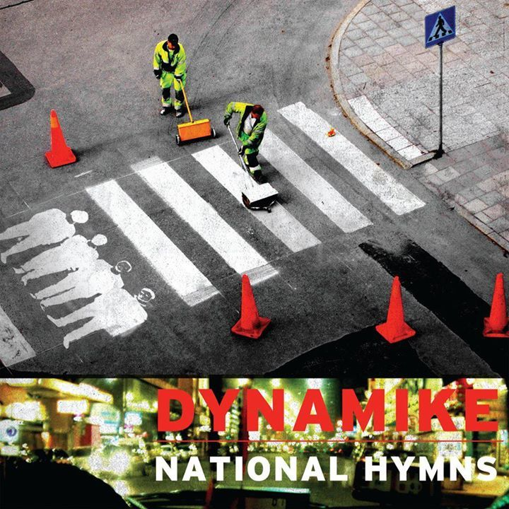 DynaMike Tour Dates