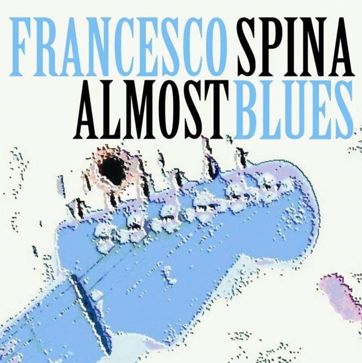 Francesco Spina Tour Dates