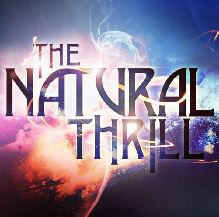 The Natural Thrill Tour Dates