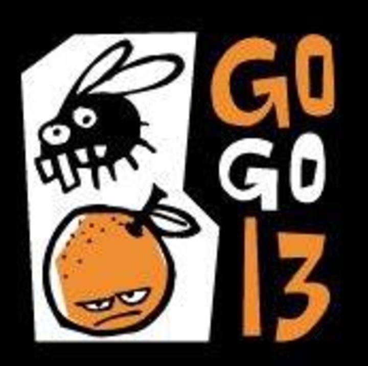GOGO13  Tour Dates