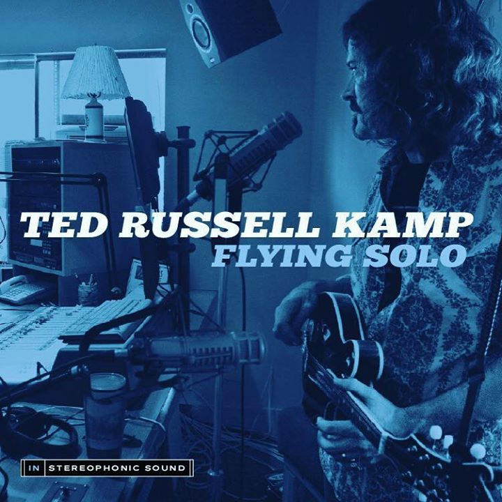 Ted Russell Kamp Tour Dates