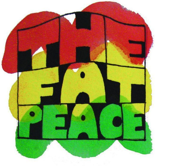 The fat Peace Tour Dates
