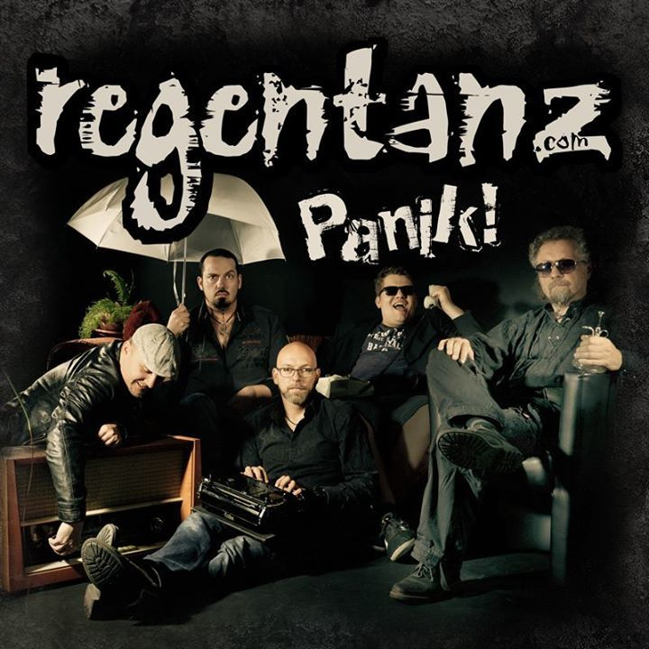 Regentanz Tour Dates