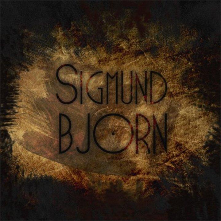 Sigmund Bjorn Tour Dates