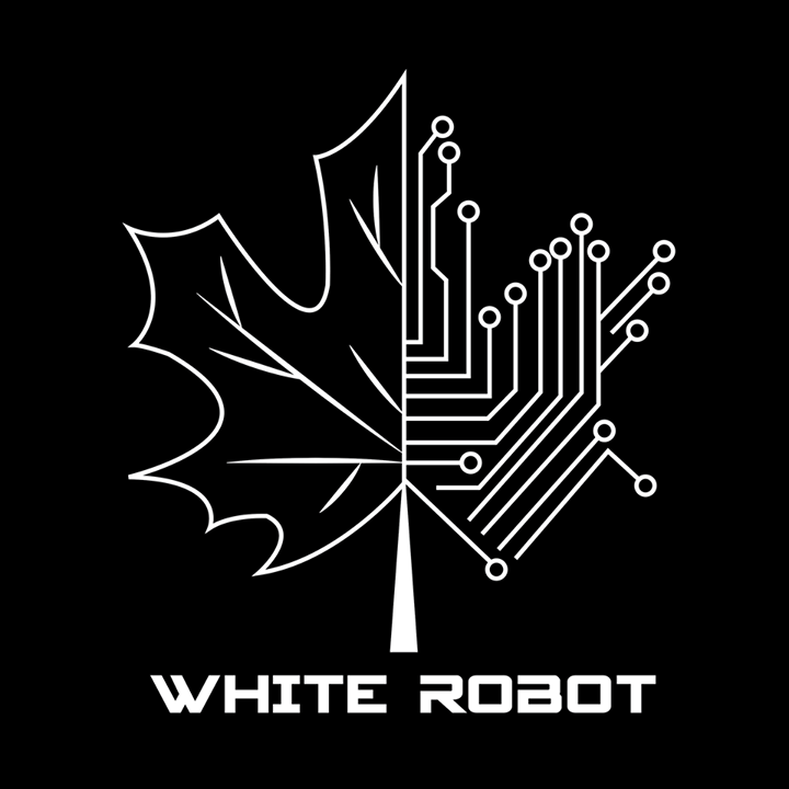 White Robot Tour Dates