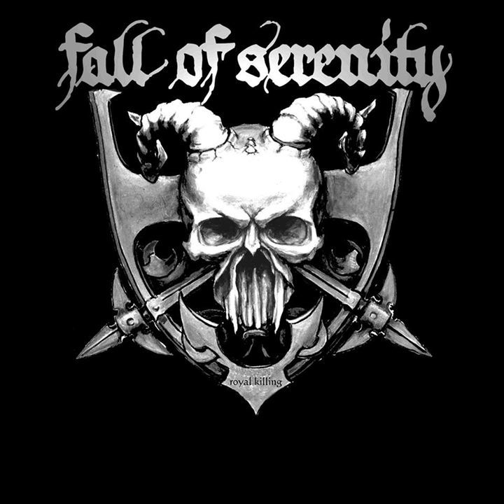 Fall of Serenity Tour Dates