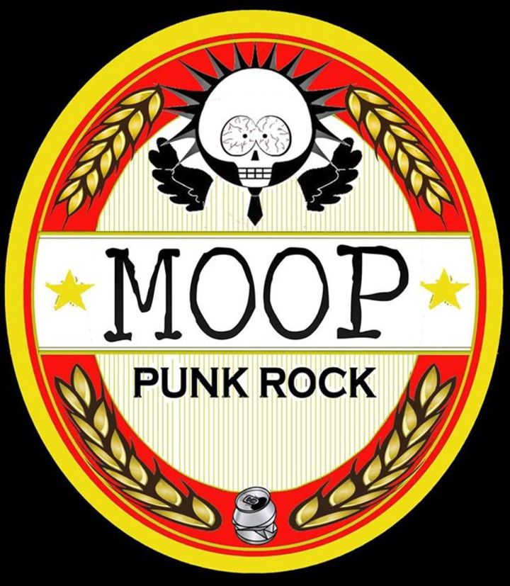 Moop Tour Dates