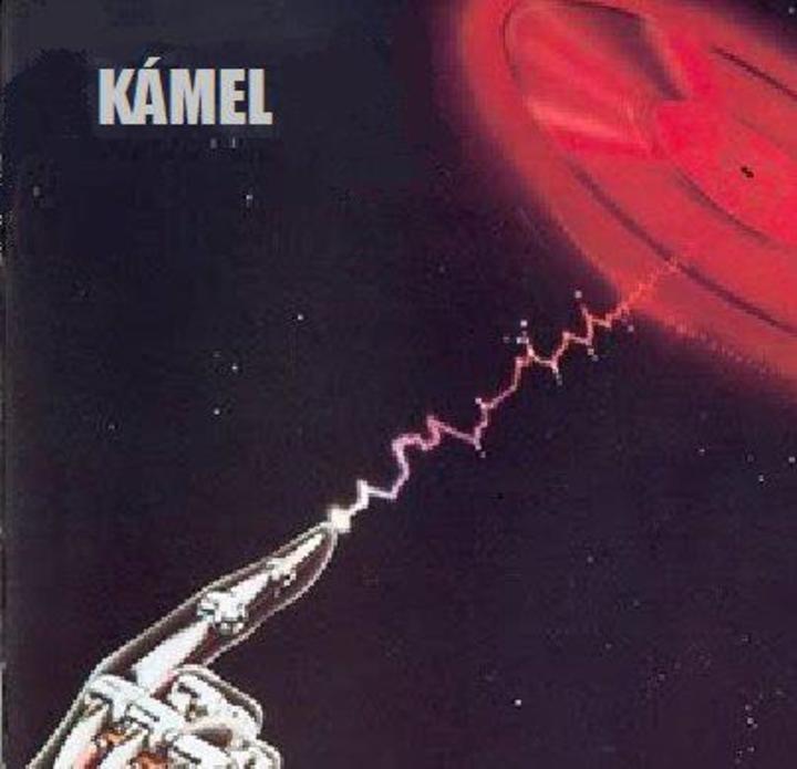 Kamel Tour Dates