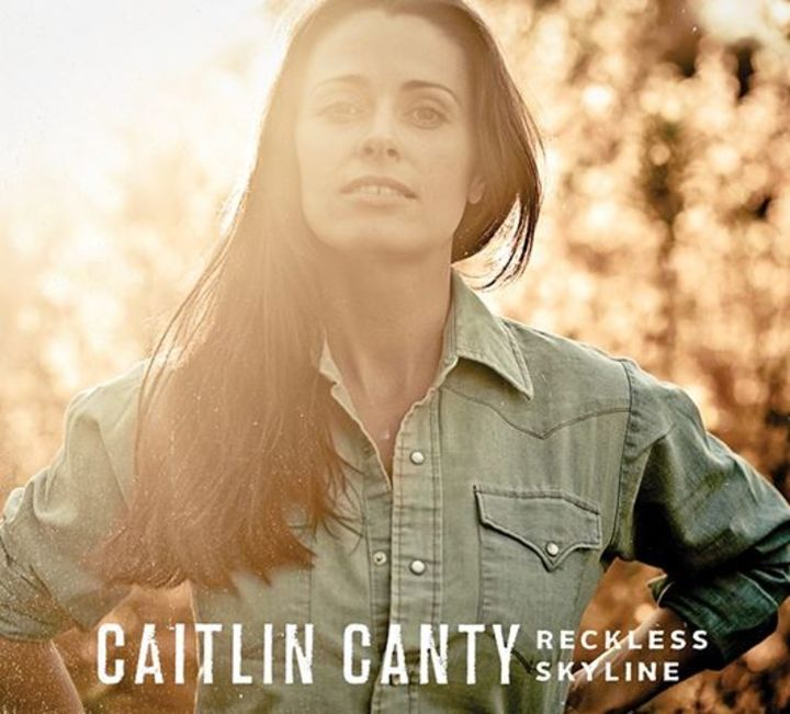 Caitlin Canty @ Steve's Guitars - Carbondale, CO