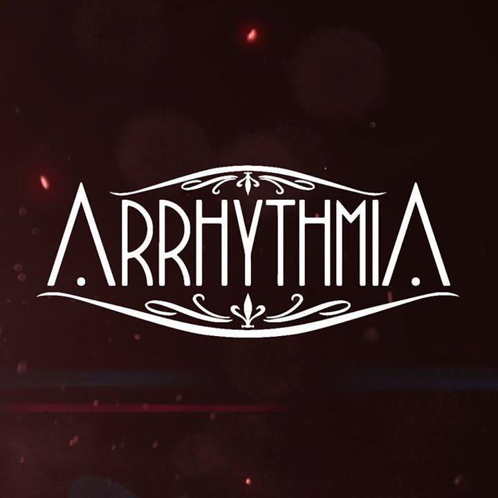 Arrhythmia Tour Dates
