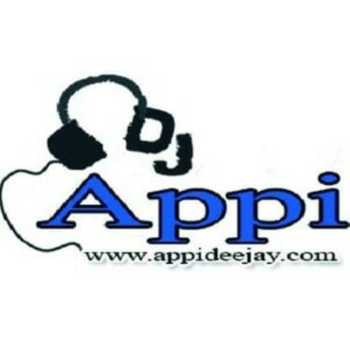 DJ APPI Tour Dates