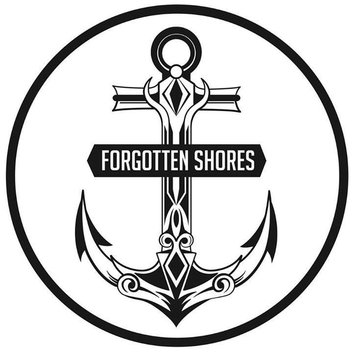 Forgotten Shores Tour Dates