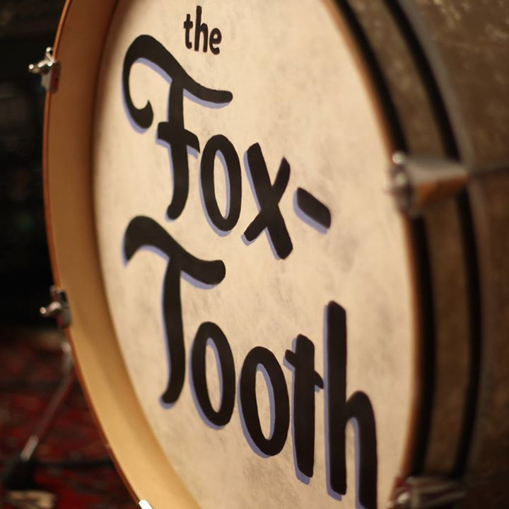 The Fox-Tooth Tour Dates