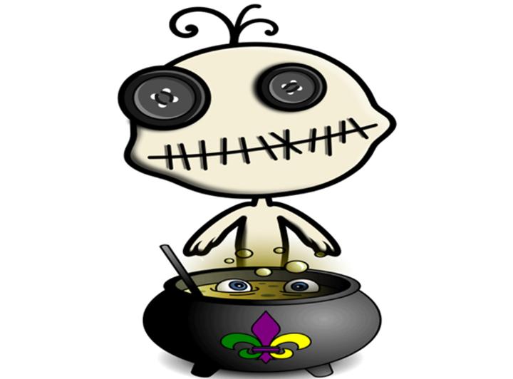 Voodoo Gumbo Tour Dates