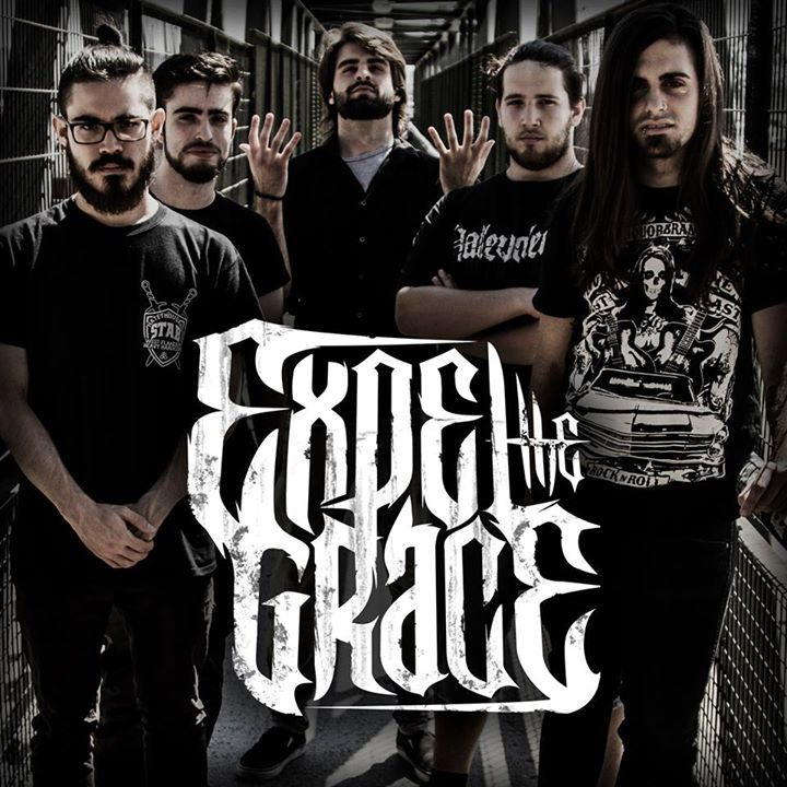 Expel The Grace (Band) Tour Dates