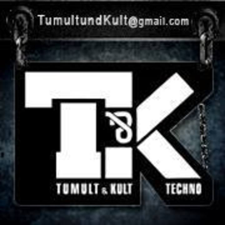 - Tumult & Kult Techno by Markus Berghold - Tour Dates