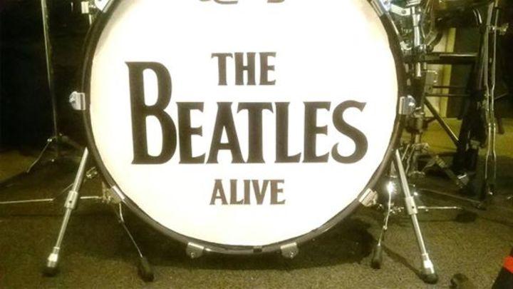 The Beatles Alive Tour Dates