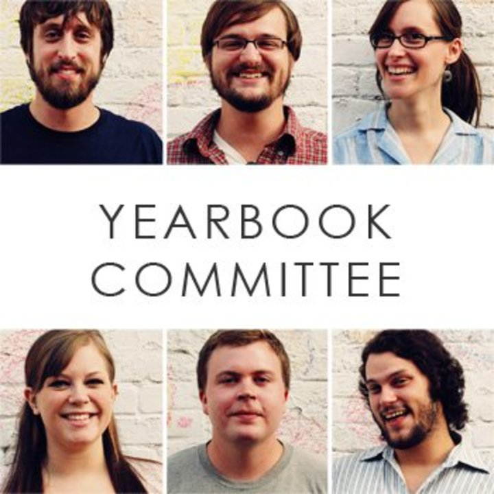 Yearbook Committee Tour Dates