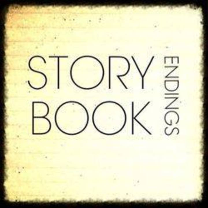 Storybook Endings Tour Dates