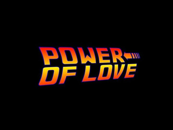 Power Of Love Tour Dates