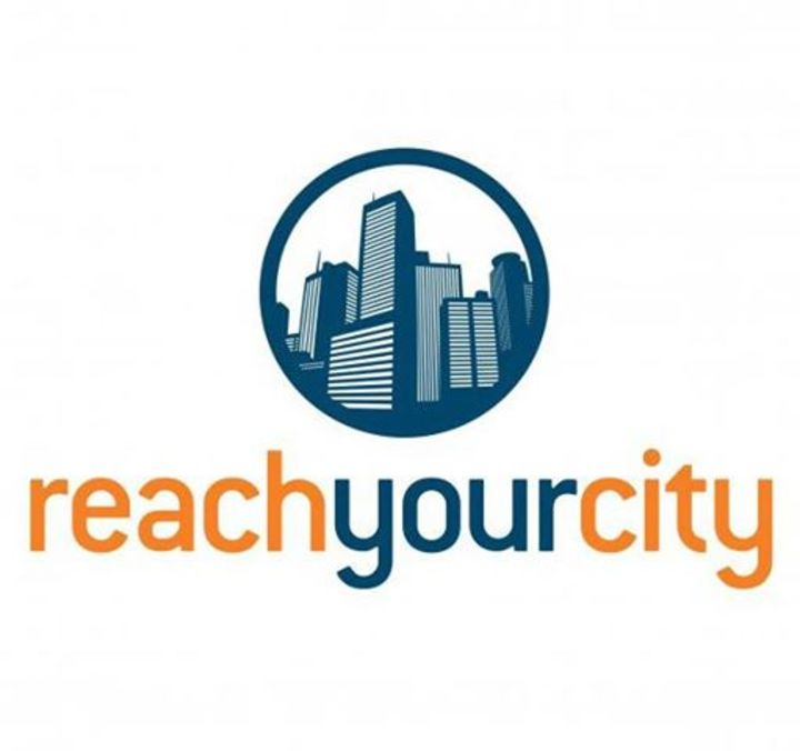 Reach Your City @ Immanuel Baptist Church - Little Rock, AR