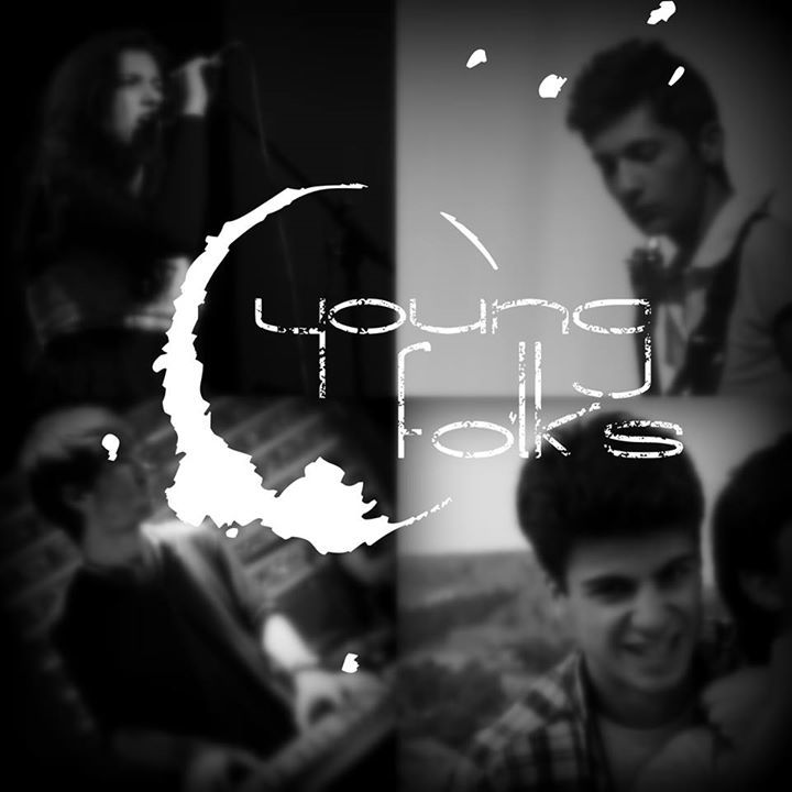 Young Folks Tour Dates