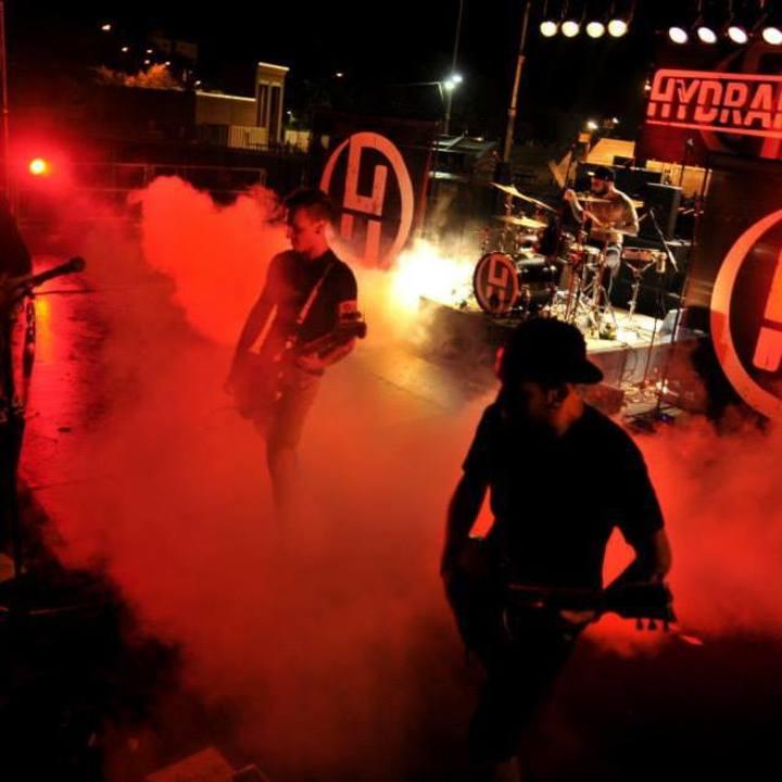 HydraHead Tour Dates