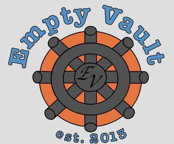 Empty Vault Tour Dates