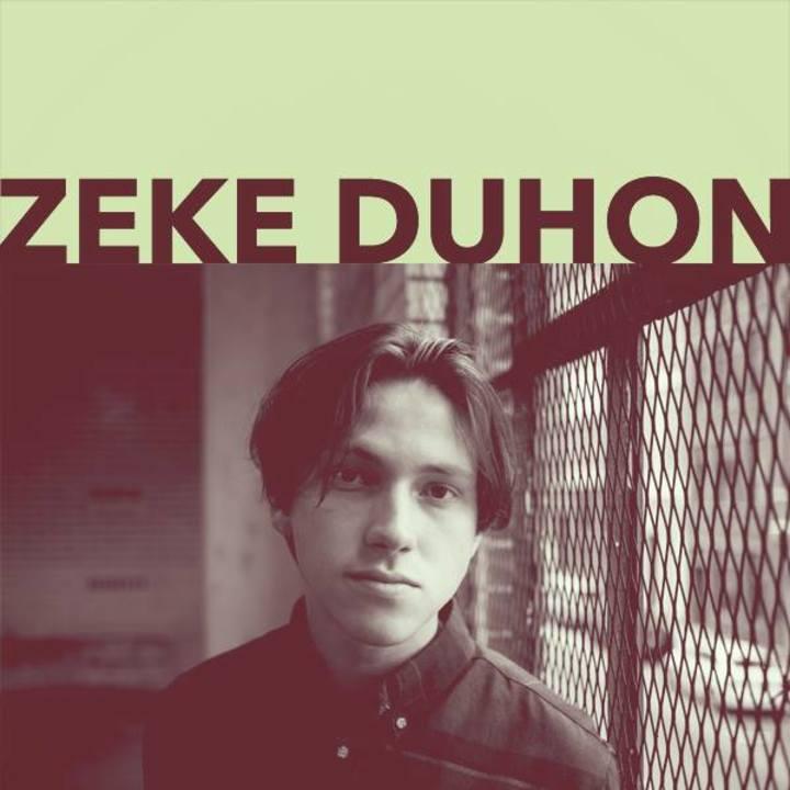 Zeke Duhon Tour Dates