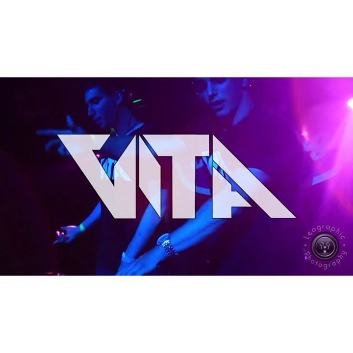 Vita Tour Dates