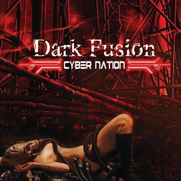 Dark Fusion @ WesterUnie - Amsterdam, Netherlands